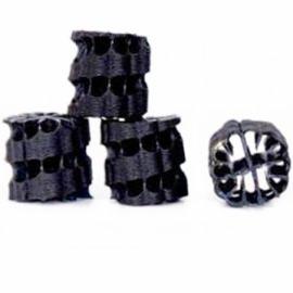 Вільноплаваюче біозавантаження Helix (black) 12 х 12 мм 100 л