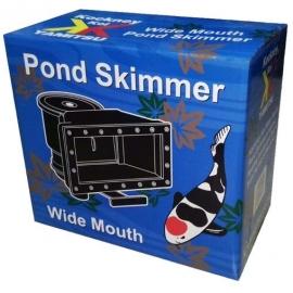Скиммер для пруда встраиваемый Yamitsu Pond Skimmer Wide Mouth