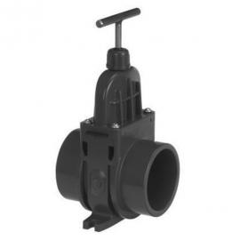 Задвижка для труб VDL, 63 мм