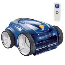 Робот пылесос Zodiac Vortex PRO RV4550