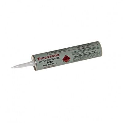 краевой герметик lap sealant  firestone Firestone Building Products (США) клей для пленки пвх и epdm