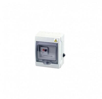 электропневматический контроль 6-10 а однофазный Kripsol (Испания) щитки управления