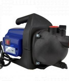 Промывочный насос для барабанного фильтра AquaKing JGP 8004