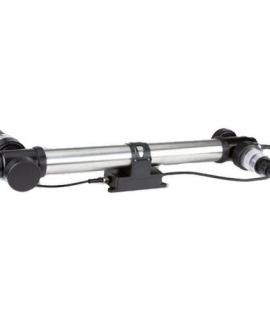 УФ - стерилизатор для пруда AquaKing RVS² JUVC-75 корпус нерж