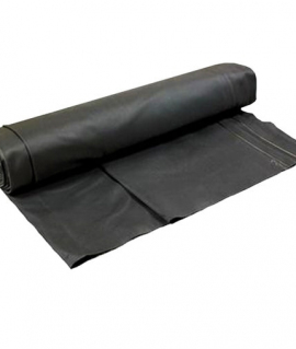 Бутилкаучуковая EPDM пленка Carlisle 1,02мм, ширина - 12,20м