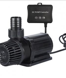 Насос для пруда EnjoyRoyal DC-5000 (24V) c регулятором