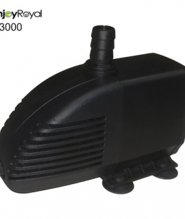 Насос для пруда EnjoyRoyal X3000, 2800 л/ч
