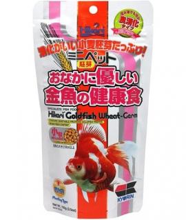 Корм для золотих риб Hikari Goldfish Wheat-Germ 0,2 kg
