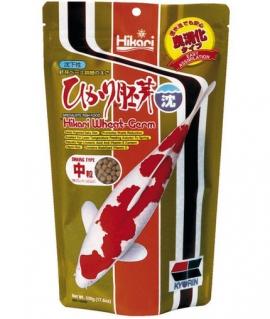 Корм для Коі Hikari Wheat-Germ Sinking тонучий 0.5 kg