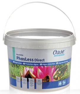 Oase AquaActiv PhosLess Direct 5 л