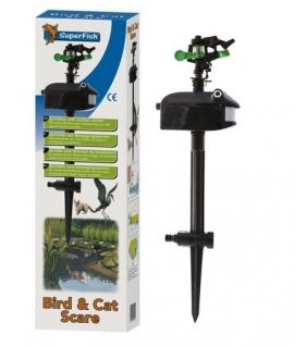 Отпугиватель котов и птиц Superfish Bird & Cat Scare