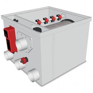 Барабанний фільтр для ставка (УЗВ) AquaKing Red Label Drum Filter 25 Basic 2
