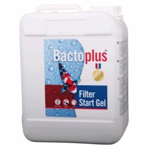Стартовые бактерии для пруда BactoPlus Filter Start Gel 5L