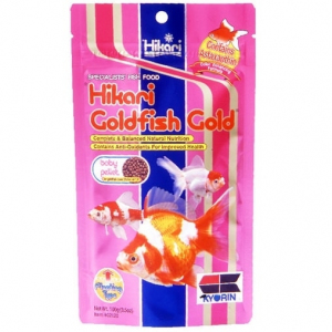 Корм для золотих риб Hikari Goldfish Gold 0,3 kg