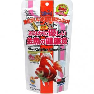 Корм для золотых рыб Hikari Goldfish Wheat-Germ 0,2 kg