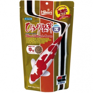 Корм для Кои Hikari Wheat-Germ Sinking тонущий 0.5 kg