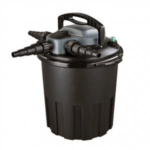 Напорный фильтр для пруда Jebao CBF-12000 с обратной промывкой