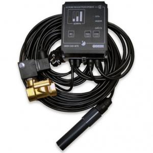 Автоматическая система долива воды Level Control - клапан 1 дюйм
