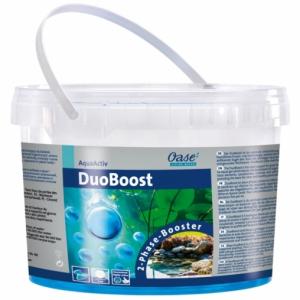 Гелеві кульки з ферментами і бактеріями Oase DuoBoost 2 см, 2,5 л (на 90000 л)