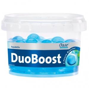 Гелевые шарики с ферментами и бактериями Oase DuoBoost 2 см, 250 мл (на 30000 л)