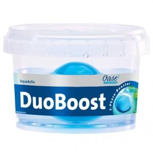 Гелеві кульки з ферментами і бактеріями Oase DuoBoost 5 см, 250 мл (на 20000 л)